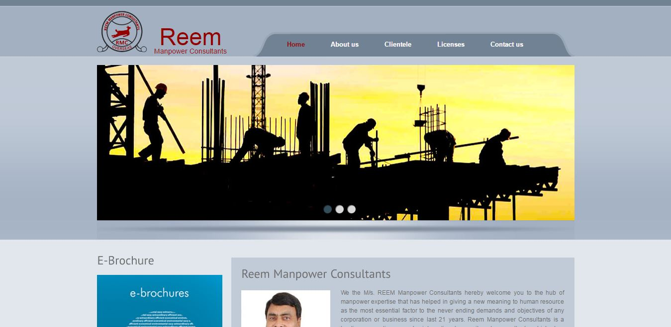 Reem Manpower Consultants